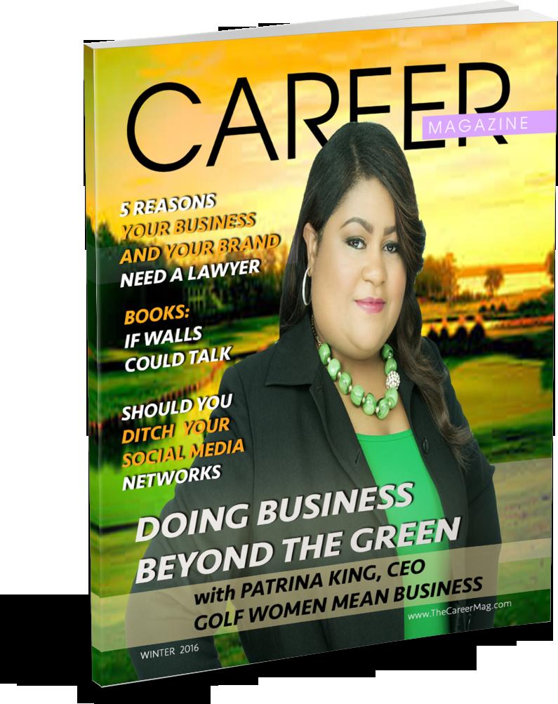 career magazine winter 2016